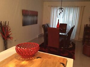 Logement style condo de 4 1/2 Saguenay Saguenay-Lac-Saint-Jean image 8