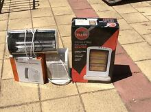 Electric heaters Largs Bay Port Adelaide Area Preview