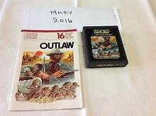 Atari 2600 assorted games & Hand held games Mount Cottrell Melton Area Preview