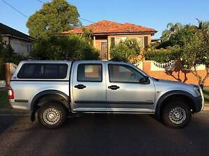 2005 Holden Rodeo Ute Greenacre Bankstown Area Preview