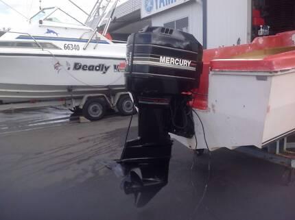1992 200hp Mercury Outboard Kelmscott Armadale Area Preview