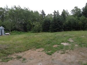 Serviced Lot for sale, South Bar
