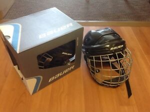 Bauer Skating Helmets