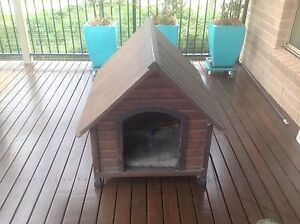 Dog kennel Marks Point Lake Macquarie Area Preview