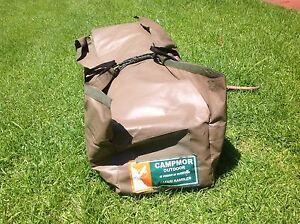 Campmor Safari Touring Tent East Perth Perth City Area Preview