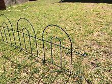 12 metres of garden edging, fence,pet run fence, garden border Busselton Busselton Area Preview