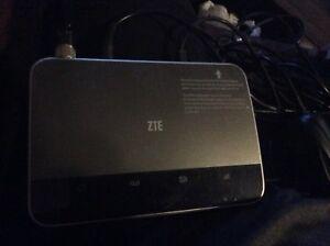 FIDO WF 720 phone modem $25 OBO