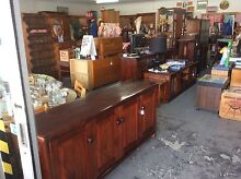 UNCLE SAMS SECONDHAND BUYING AND SELLING PRE LOVED FURNITURE Derwent Park Glenorchy Area Preview