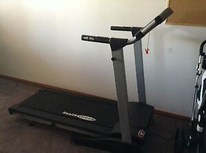 Treadmill electric Canning Vale Canning Area Preview