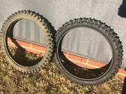 selling 80/100-21 51m front dirt bike tires Serpentine Serpentine Area Preview
