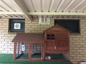 Rabbit Cage Greenmount Mundaring Area Preview