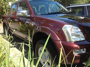 2006 HOLDEN RODEO LT DUAL CAB UTE PERFECT COND AUTO 182k Preston Darebin Area Preview