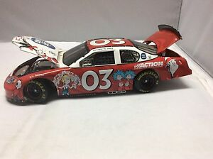 Die Cast Racing Car  1:24 Peterborough Peterborough Area image 7