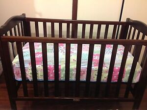 Cheap Baby cot Stirling Stirling Area Preview