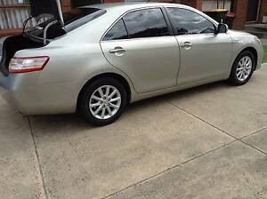 2010 Toyota Camry Sedan Clayton South Kingston Area Preview