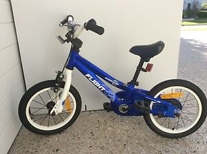 "13"" light weight alloy frame kids bike Hope Island Gold Coast North Preview"