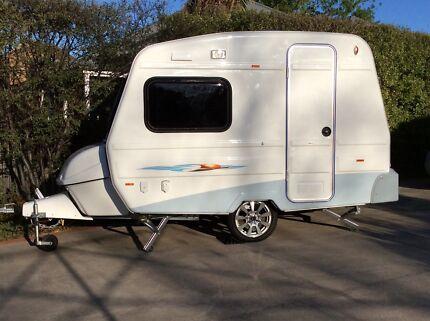 Euro Hobby Caravan Mittagong Bowral Area Preview