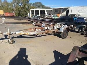 Boat trailer Gawler East Gawler Area Preview