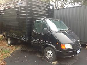 Great little truck only 200000 klm Bonner Gungahlin Area Preview