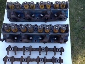 FORD 390 parts