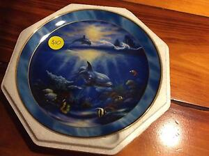Swimming Lessons -Franklin Mint Heirloom Goonellabah Lismore Area Preview