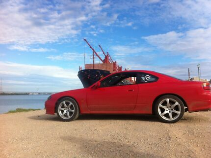 2000 Nissan 200 Coupe Munno Para Playford Area Preview