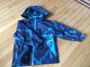 Boys' Fall Jacket and Hoodies size 4-5