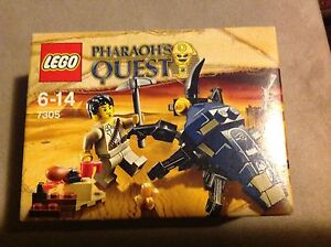 Retired Lego set Coombabah Gold Coast North Preview