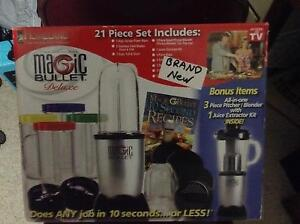 Brand new magic bullet not opened Grafton Clarence Valley Preview