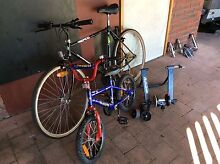 Bikes for sale Prospect Launceston Area Preview