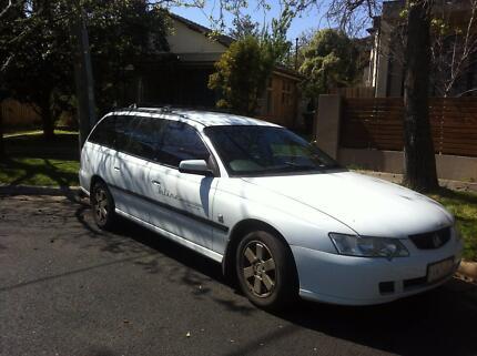 2003 Holden Commodore Wagon Ormond Glen Eira Area Preview
