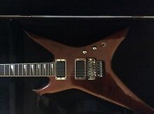 Ibanez Xiphos XPT700 signed by Parkway Drive Hebersham Blacktown Area Preview