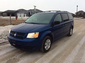 2010 Dodge Grand Caravan SE only 31,000 KM SAFETIED!!