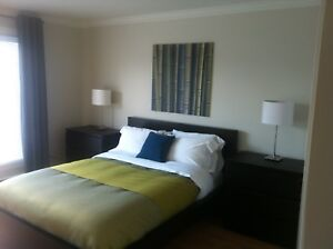 BEAUTIFUL CONDO FULLY FURNISHED ALL INCLUSIVE MONTHLY
