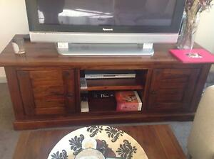 Dare Gallery TV Cabinet Rose Bay Eastern Suburbs Preview