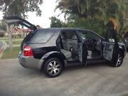 2007 Ford Territory AWD Caboolture Caboolture Area Preview
