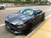 2016 Ford Mustang Coupe Hazelbrook Blue Mountains Preview