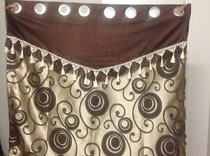 10 Brand New Custom made curtains Holden Hill Tea Tree Gully Area Preview