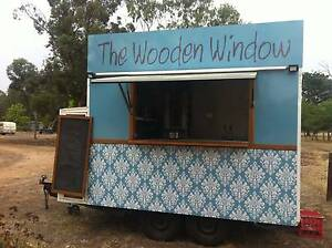Food Van /Trailer including equipment Edenhope West Wimmera Area Preview