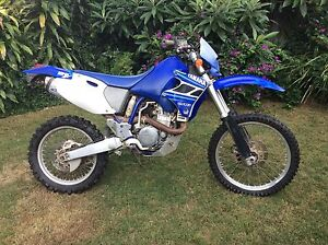 1999 Yamaha Wr400f Forest Lake Brisbane South West Preview