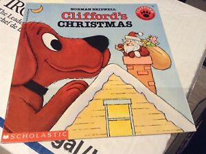 Clifford books