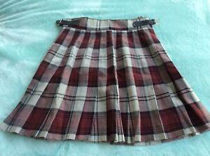 Pereyma school uniform - girls sizes M and L
