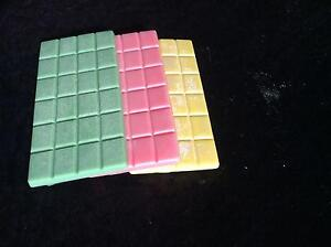 100% Soy Wax Melt Block Highly Scented free postage McDowall Brisbane North West Preview
