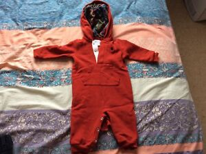 New baby clothes 6m