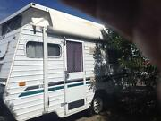 Empress pop top Caravan East Maitland Maitland Area Preview