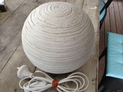 SMALL LAMP Basin View Shoalhaven Area Preview