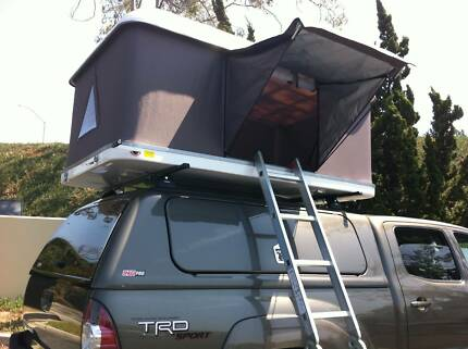 Wanted: Im looking for a hard shell pop up car tent