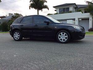 2006 Mazda 3 Hatchback AUTOMATIC!! Molendinar Gold Coast City Preview