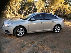 For Sale Holden Cruze  CD 2011 Echuca Campaspe Area Preview