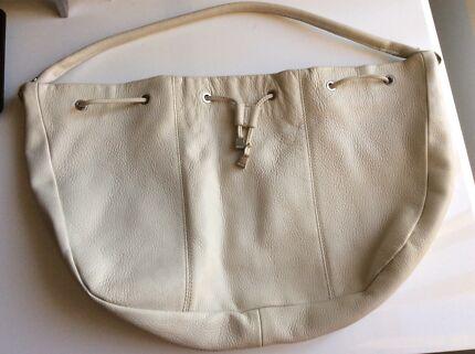 Genuine Leather Oroton Handbag Great Condition